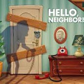 Игра hello neighbor alpha 2