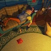 Игра Привет сосед: приколы над друзьями - картинка