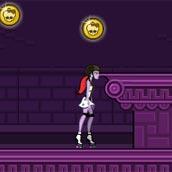 Игра Монстр Хай: бродилка для девочек - картинка
