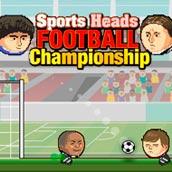Игра Футбол для двоих друзей - картинка