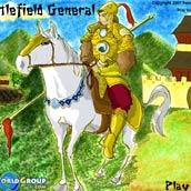Игра Стратегия: генералы