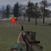 Игра Стрелялка от первого лица: рембо - картинка