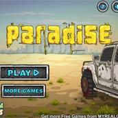Игра Мертвый рай - картинка