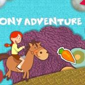 Игра Пони 3