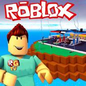 Игра Роблокс: пол это лава