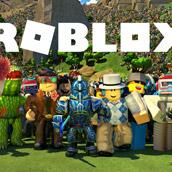 Игра Роблокс на компьютер: лабиринт