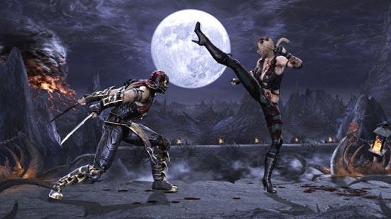 Игры драки
