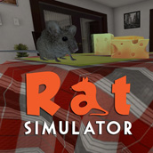 Игра Rat Simulator