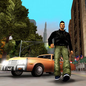 Игра ГТА 5: Городские разборки