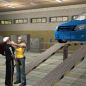 Игра ГТА 6: Городские разборки