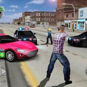 Игра ГТА: Город преступников 3D