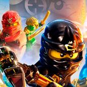 Игра Лего ниндзя го на андроид