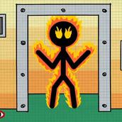 Игра Стикмен: Версия на андроид - картинка