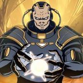 Игра Титан: Бой с тенью