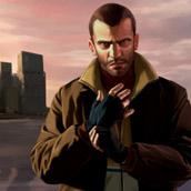 Игра Война гангстеров в мире ГТА