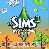 Игра Симс 3: времена года - картинка