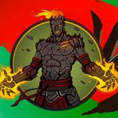 Игра Вулкан: Бой с тенью