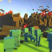 Игра Ancient Warfare - картинка