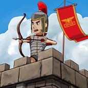 Игра Grow empire Rome - картинка