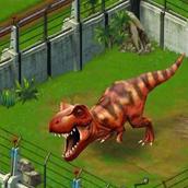 Игра Jurassic Survival - картинка