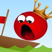 Игра Красный шар 2 - картинка