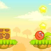 Игра Красный шар 8: бродилка