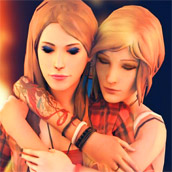 Игра Life is Strange Before the Storm - картинка