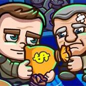 Игра Ловкие воры 2 на двоих - картинка
