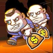 Игра Money Movers