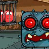 Игра Мрачная фабрика - картинка