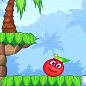 Игра Несносный Красный шар 9