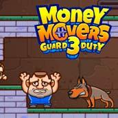 Игра Нужны деньги 3: полиция