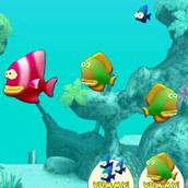 Игра Подводный мир и его сокровища
