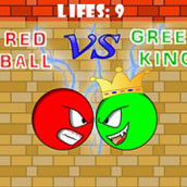 Игра Против зеленого короля