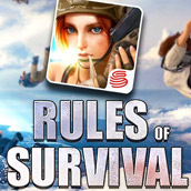 Игра Rules of Survival - картинка