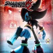 Игра Shadow the Hedgehog