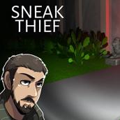 Игра Sneak Thief