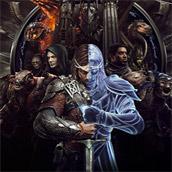 Игра Средиземье тени войны - картинка