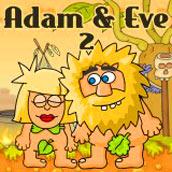 Игра Адам и Ева 2: Жизнь в Раю