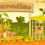 Игра Адам и Ева 7: Побег из Комнаты - картинка