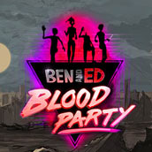 Игра Ben and Ed blood party - картинка
