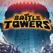 Игра Боевые башни