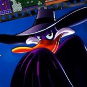 Игра Darkwing Duck - картинка