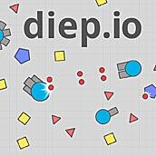 Игра Дип ио | Diep io