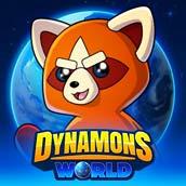 Игра Dynamons