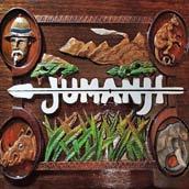 Игра Джуманджи зов джунглей - картинка