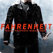 Игра Fahrenheit - картинка