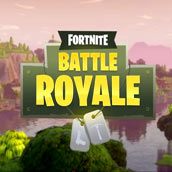 Игра Fortnite battle royale: официальный сайт