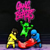 Игра Ганг битс