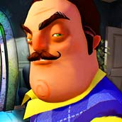 Игра Hello Neighbor Mod Kit - картинка